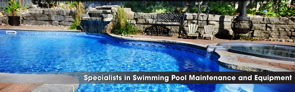 Specialists in Swimming Pool Maintenance and Equipment | swimming pool